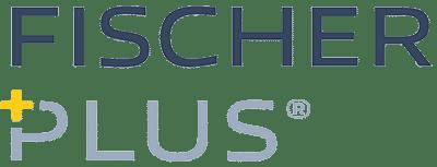 FischerPlus - Detektei - Wort Bildmarke